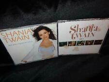 Shania Twain *That Don't Impress Me Much/4-Track+Don't *Two European CD Singles!