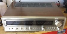 VINTAGE ONKYO TX-4500 RECEIVER, VERY NICE CONDITION: SEE DETAILS