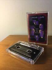 Depeche Mode Songs Of Faith And Devotion Cassette Tape