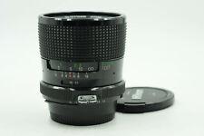 Vivitar 28mm f1.9 Series 1 VMC Lens 28/1.9 Nikon AI                         #438