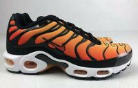 Nike Air Max Plus OG TN Sunset Pimento Orange Ceramic BQ4629-001 Men's Size  4.5