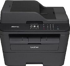 Brother MFC-L2740DW Wireless Monochrome Laser All-In-One Printer - Brand New!