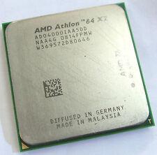 AMD Dual Core CPU Athlon 64x2 4000+ 2.1GHz Socket AM2