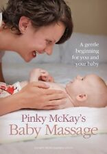 Pinky McKay's Baby Massage (DVD, 2008) - Region 4