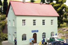 Piko HO Scale 61836 Hobby Line Police Station, Building Kit (HO-Scale)