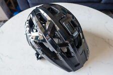 KASK Rex Helmet Black