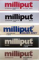 Milliput  Modelling  Putty / Filler  Ideal for Model Making  New