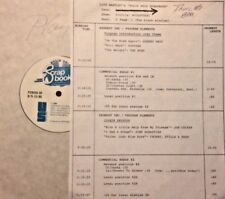 RADIO SHOW: 8/15/86 WOODSTOCK! CANNED HEAT, SANTANA, THE BAND, CS&N, BS&T, CCR