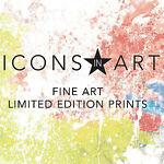 Icons In Art Fine Art Prints