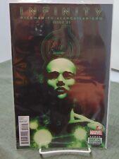 Avengers Infinity #21 Marvel Comics vf/nm CB1959