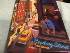 SCOTT FORESMAN INDIANA READING STREET 3.1 BOOK