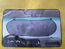 Tendina Parasole Auto Lunotto Posteriore a ventosa sole vetro auto oscurare