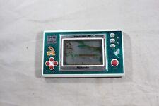 Donkey Kong Jr Junior Nintendo Game & Watch Portable System
