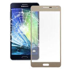 Verre avant or Pièces de Rechange pour Samsung Galaxy A7 SM-A700 (SAM-0173)