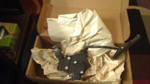 FREIGHTLINER WILLIAMS CONTROLS ELECTRONIC GAS PEDAL ASSEMBLY A01-24924-001 NEW