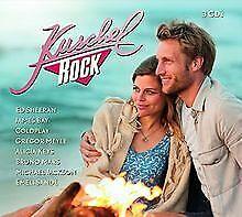 Kuschelrock 29 von Various   CD   Zustand sehr gut