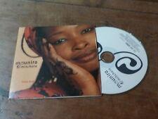 MOURINA MITCHALA - TALOU LENA - RARE CD PROMO !!!!!!!!!!!!!!