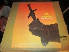 1979 THE SWAN SILVERTONES Singing In My Soul LP Up Front Gospel Funk Soul VG/VG-