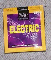 Roling's E508 muta completa corde scalate da 009-042 per chitarra elettrica