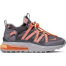 Brand New Men's Nike Air Max 270 Bowfin Athletic Basketball Sneakers | Gray