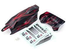 Ofna Hyper H2e RTR Painted Body & Wing Set w/Decal Sheet & Clips; 21563 ~ HoBao
