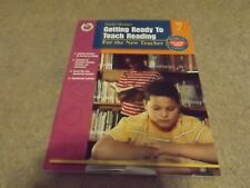 Getting Ready to Teach Reading, Grade 2: For the N