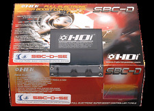 HDI SUPER  ELECTRONIC TURBO BOOST CONTROL TYPE-D- SE  FREE SHIPPING