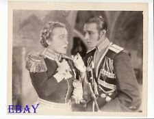 Rudolph Valentino Louise Dresser VINTAGE Photo The Eagle