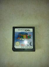 Jeu Nintendo DS VF en loose - SUPER MARIO 64 DS - Envoi rapide & suivi