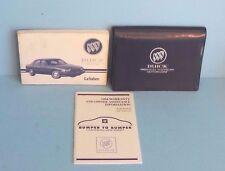 repair manuals literature for buick lesabre ebay rh ebay com 2000 Buick LeSabre 1992 Buick LeSabre