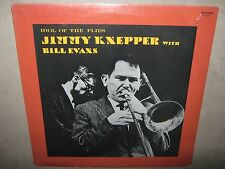 JIMMY KNEPPER with BILL EVANS Idol of the Flies RARE SEALED New Vinyl LP BCP6031