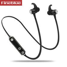 Auricolari Cuffie sport Bluetooth wireless 4.1 stereo + Microfono Per Smartphone