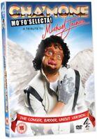 Neuf Chamone Mofo Selecta! A Hommage Pour Michael JACKSON DVD