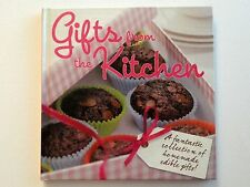 GIFTS FROM THE KITCHEN by Ann Kleinberg A Collection Of Homemade Edible Gifts HC