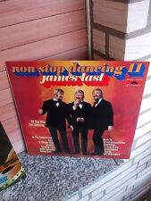 James Last: Non Stop Dancing 11, eine Schallplatte
