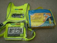 NITE BRIGHT AND SWIM KIDS.   TWO CHILDREN'S SAFETY ITEMS.