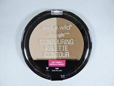 Wet n Wild MEGAGLO Contouring Palette Powder 749A 'Dulce de Leche' NEW FORMULA