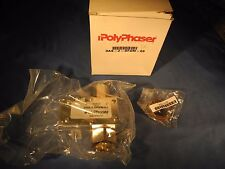 PolyPhaser DAS-Z-DFDM-03 SURGE (NEW IN BOX)