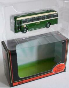 (EFE) 24306 EXCLUSIVE FIRST EDITIONS  AEC RELIANCE MAIDSTONE & DISTRICT  (BOXED)