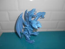 18.5.20.12 Figurine figure Yu Gi Oh 20cm Dragon Ultime aux Yeux Bleus sonore