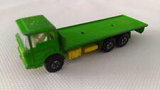Camión Miniatura Matchbox Super Kings « K-13/20 Daf Truck » 1971 Buen Estado