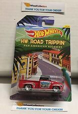 Custom '56 Ford Truck * Hot Wheels HW Road Trippin * NA2