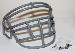 Mini Helmet Face Mask Offensive Defensive Lineman OL/DL Assorted Colors