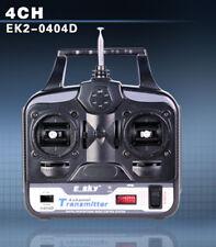 E-Sky ek2-0404d Émetteur 4CH 35mhz, sans Crystal