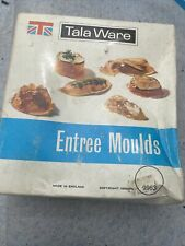 More details for tala ware entree moulds