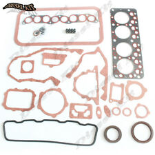 Nissan SD22 SD-22 SD20 Engine Gasket Kit For Construction Machinery 10101-Y7525