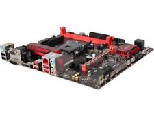 MSI PERFORMANCE GAMING B350M Gaming PRO AM4 AMD B350 SATA 6Gb/s USB 3.1 HDMI Mic