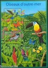 Bloc n° 56 Oiseaux d'Outre-mer de 2003  NEUF ** - LUXE