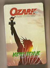 OZARK AIRLINES PLAYING CARDS.   --  NEW YORK