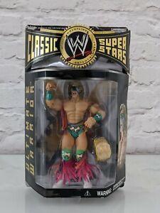 WWE Classic Superstars - Series 3 - Ultimate Warrior Figure MOC